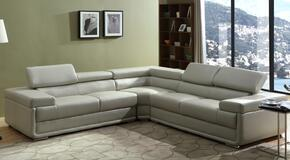 Cosmos Furniture ZENITHSECTIONAL