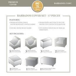 TK Classics BARBADOS17AWC