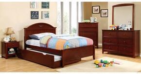 Furniture of America CM7942CHTBDMCN