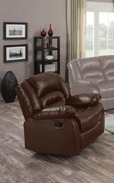 Myco Furniture 1037CBR