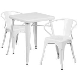 Flash Furniture CH31330270WHGG