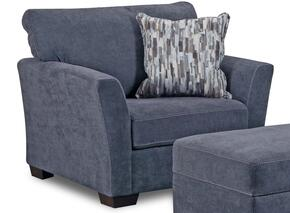 Simmons Upholstery 705801PACIFICSTEEL