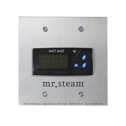 Mr. Steam CU1D1