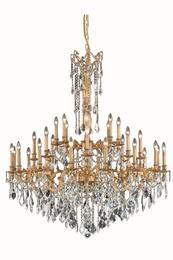 Elegant Lighting 9232G48FGSS