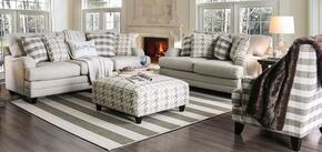 Furniture of America SM8280SFLVCH