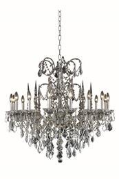 Elegant Lighting 9716D35PWEC