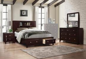 Myco Furniture BS455FNMDR