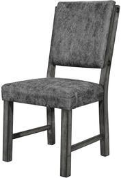 Global Furniture USA D855DCGR