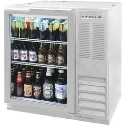 Beverage-Air BB36G1S