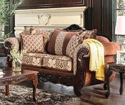 Furniture of America SM6402LV