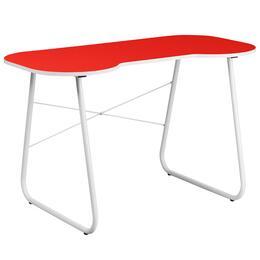 Flash Furniture NANJN2360REDGG
