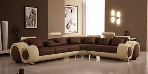 VIG Furniture VGEV4087HL