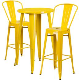 Flash Furniture CH51080BH230CAFEYLGG