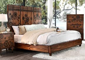 Furniture of America CM7362EKBED