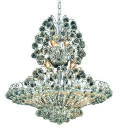 Elegant Lighting 2908D24CEC