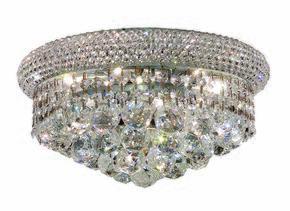 Elegant Lighting 1800F14CSS