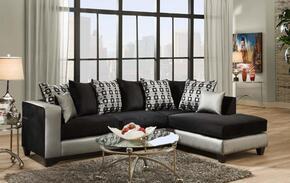 Chelsea Home Furniture 42412406SEC