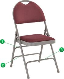 Flash Furniture HAMC705AF3BYGG