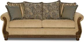 Simmons Upholstery 811503OUTBACKANTIQUE