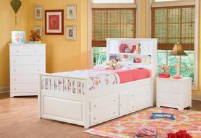 Atlantic Furniture CAP4WHFL