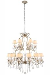 Elegant Lighting 1471G39SL