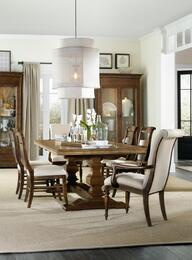 Hooker Furniture 5447TT3AC3SC