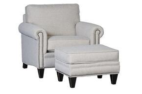 Chelsea Home Furniture 393949F4050GRNM
