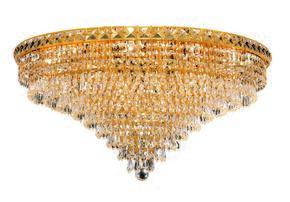 Elegant Lighting 2526F30GSS