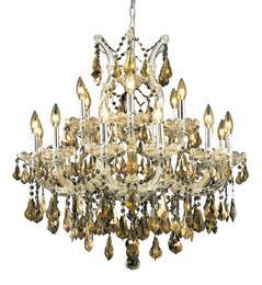Elegant Lighting 2801D30CGTSS