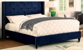 Furniture of America CM7677NVCKBED