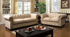 Furniture of America CM6269IVSL