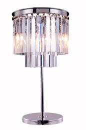 Elegant Lighting 1201TL14PNRC