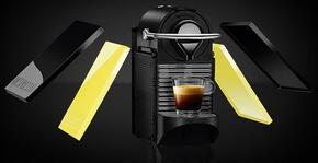 Nespresso AC60USBYNE