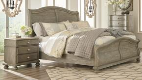 Signature Design by Ashley B644CKSBBEDROOMSET