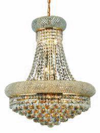 Elegant Lighting 1800D20GSA