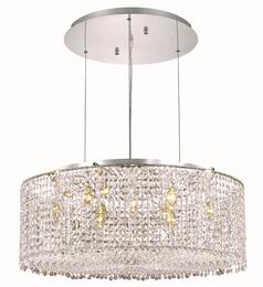 Elegant Lighting 1293D26CCLSA