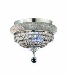 Elegant Lighting 1803F12CRC