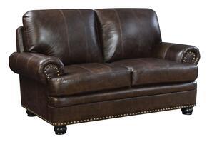 Furniture of America CM6318DBLV