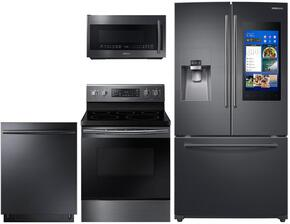 Samsung Appliance 757409