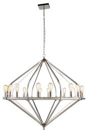 Elegant Lighting 1472G52PN