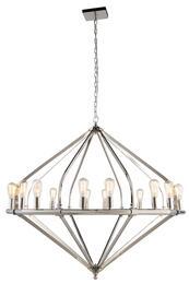 Elegant Lighting 1472G52PN