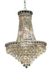 Elegant Lighting 2527D22CEC