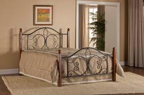 Hillsdale Furniture 1422BTWP