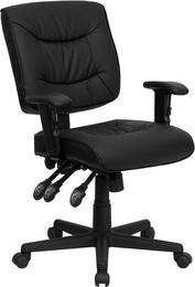 Flash Furniture GO1574BKAGG
