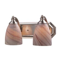 ELK Lighting 5702NCR