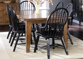 Liberty Furniture 17DRO5PCS