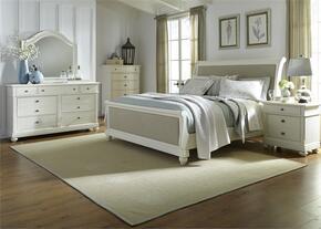 Liberty Furniture 631BRQSLDMCN
