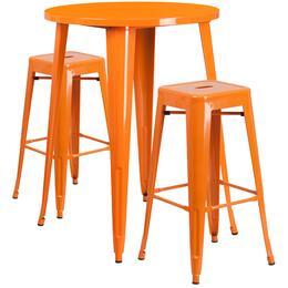 Flash Furniture CH51090BH230SQSTORGG