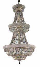 Elegant Lighting 1803G30CEC