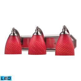 ELK Lighting 5703NSCLED